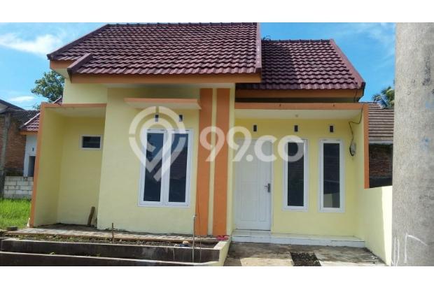 Rumah impian kota malang murah 15144668