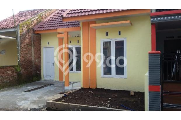 Rumah impian kota malang murah 15144667