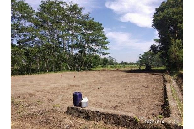 Rp412jt Tanah Dijual