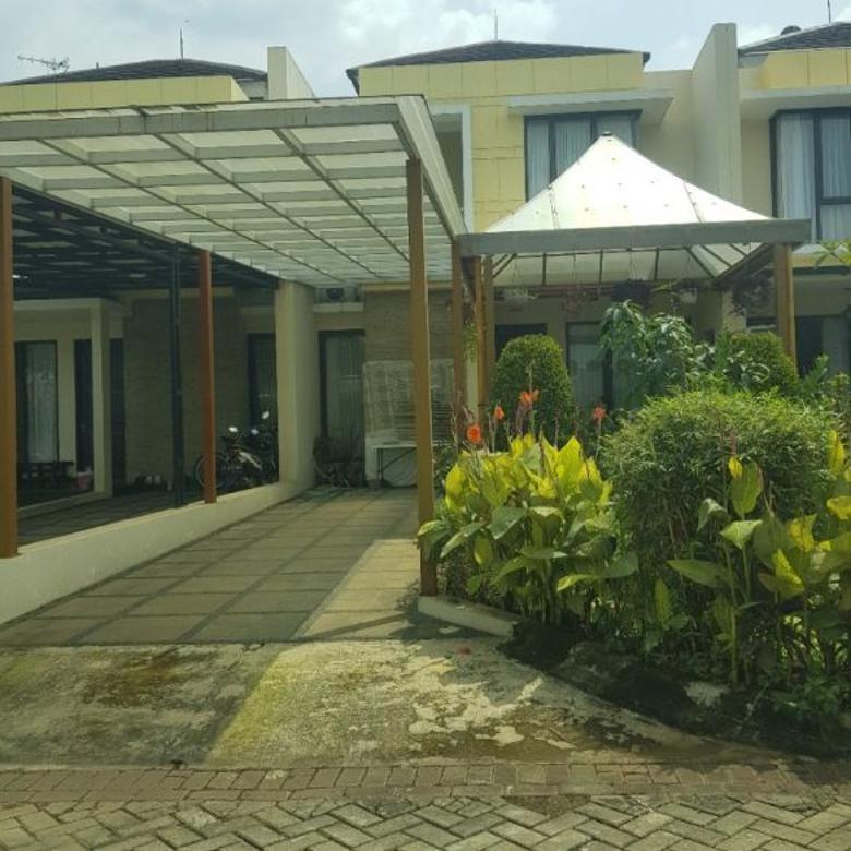 Dijual Town House 2 Lantai Jagakarsa, 2,4M Negotiable