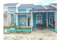 Rumah Cluster Tanpa DP