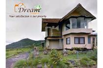 DREAMPROPERTI - Villa di kaki gunung panderman batu
