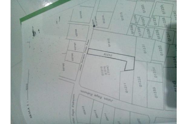 Rp3,35mily Tanah Dijual