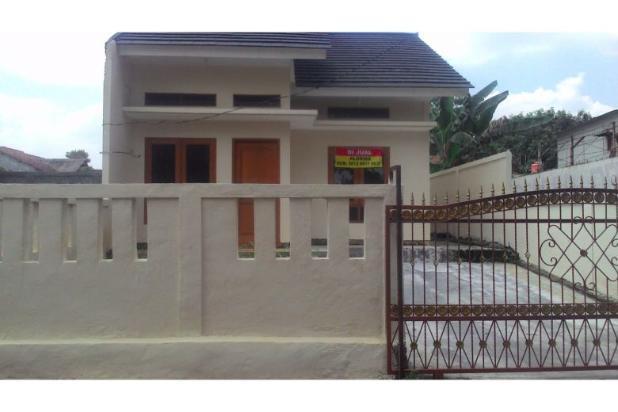 Rumah Minimalis di Bedahan Sawangan Depok 12098798