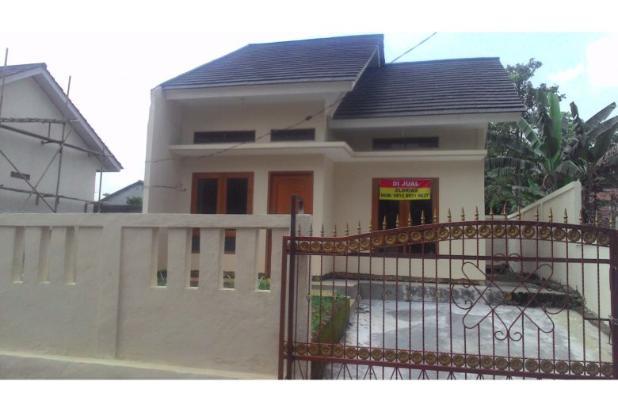 Rumah Minimalis di Bedahan Sawangan Depok 12098800