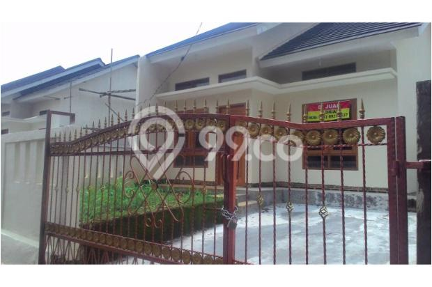 Rumah Minimalis di Bedahan Sawangan Depok 12098804