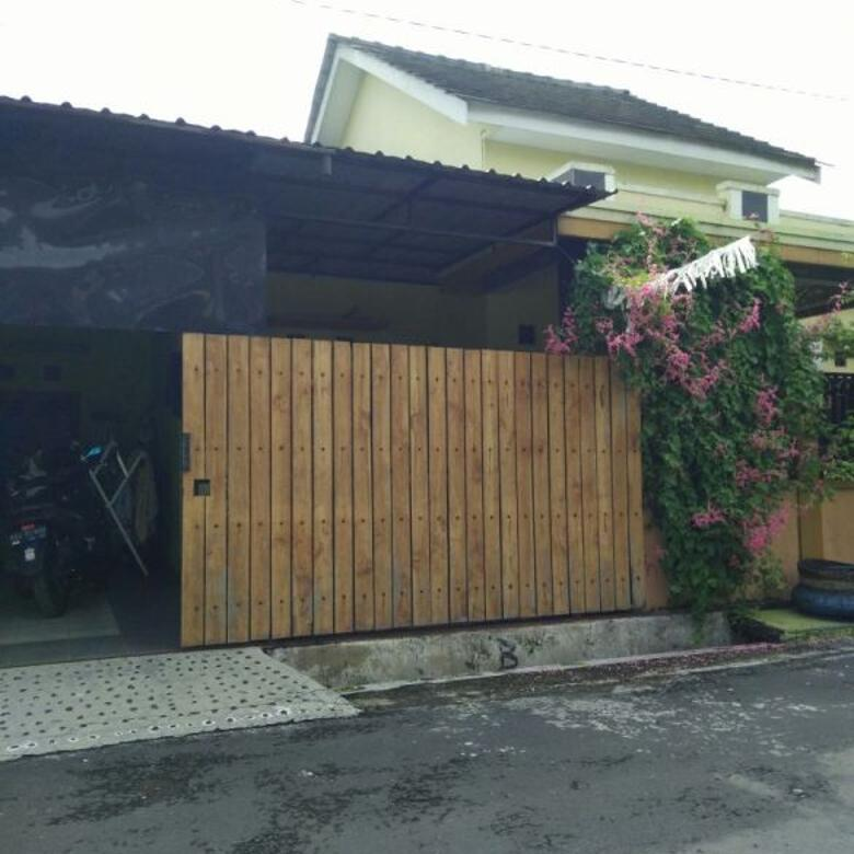 Rumah Bagus Bagus Gumpang Sukoharjo