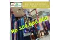 DI JUAL Atau Di Kontrakan Stand Toko Cito Mall hks4378