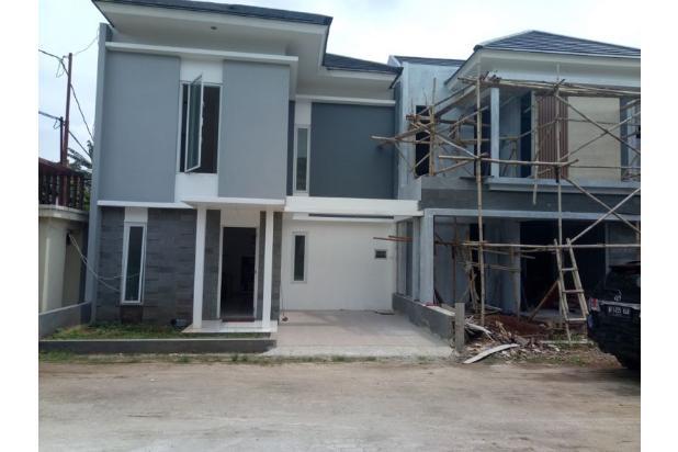 Jaminan Akad Town House Bekasi Kota 17825156