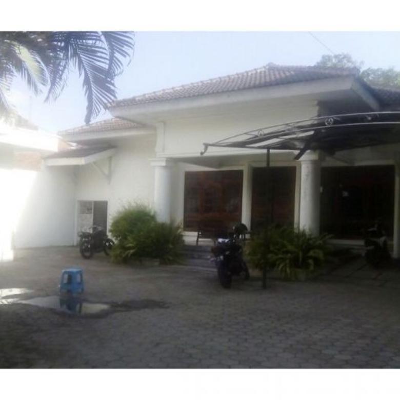 Rumah Luas 2219 meter Di Mantrijeron Yogyakarta