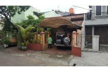 Dijual Cepat Rumah Siap Huni dalam Komplek Kawasan Siaga, Pejaten