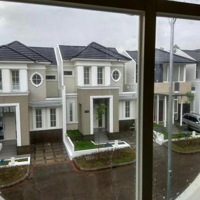 Dijual Rumah Di Cluster Peak Citra Garden City Malang Waa2