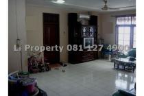 DISEWAKAN rumah Anjasmoro Raya, Semarang, Rp 270jt