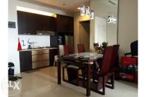 Apartemen Lavande 3+1 BR Full Furnish Murah