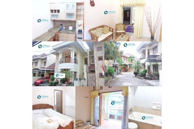 Rumah dekat Kampus UGM & RS Sardjito di Pogung,Jalan Kaliurang Km 4.5,Jogja