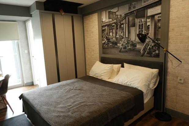 Rp451jt Apartemen Dijual