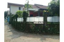 Rumah Posisi Hook Luas dan Paling Nyaman Bebas Banjir di Jatiasih