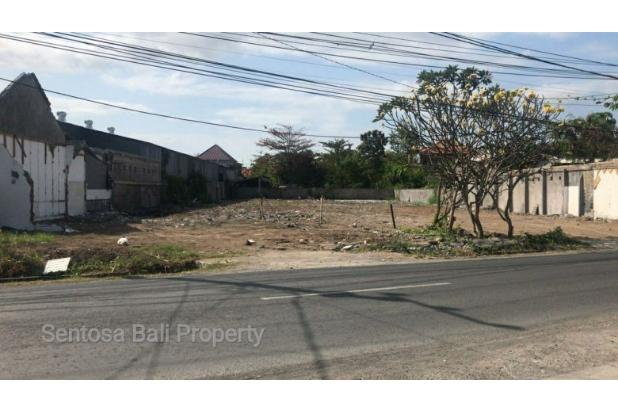 Rp1,16mily Tanah Dijual
