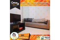 Apartemen Sudirman Park 2BR Full Furnish Lantai Rendah View Pool
