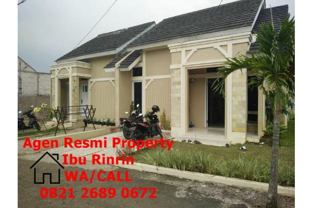 Dijual Perumahan Baru Murah di Cianjur Lokasi Strategis Sudah SHM 15145542