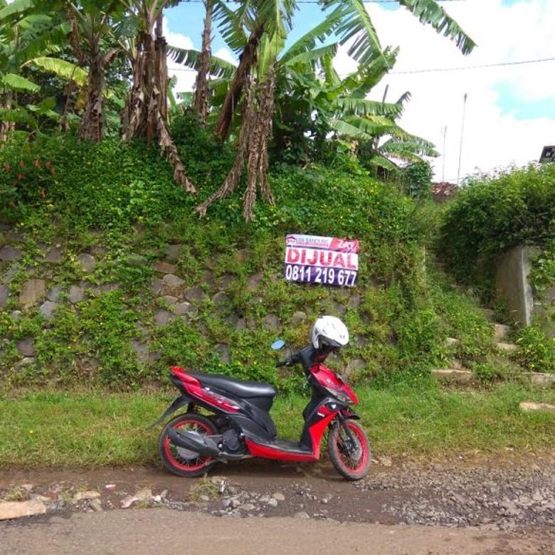 Dijual Tanah Murah di Sindanglaya Atas, Ujungberung, Bandung