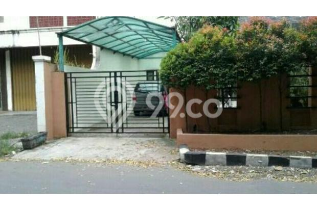 Rumah Second 1 lantai di CirendeuTangerang Selatan 13696546