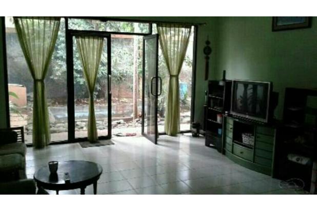 Rumah Second 1 lantai di CirendeuTangerang Selatan 13696547
