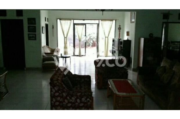 Rumah Second 1 lantai di CirendeuTangerang Selatan 13696548