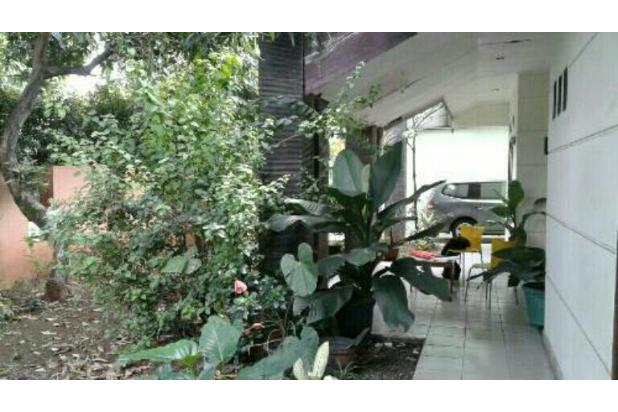 Rumah Second 1 lantai di CirendeuTangerang Selatan 13696554