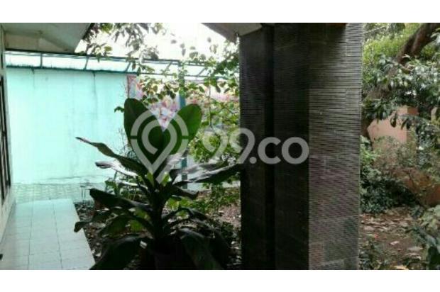 Rumah Second 1 lantai di CirendeuTangerang Selatan 13696569