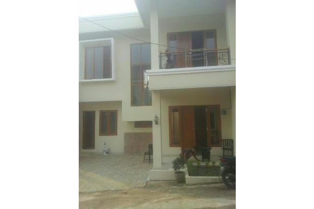 Rumah baru cluster siap huni dijalan utama 13697903