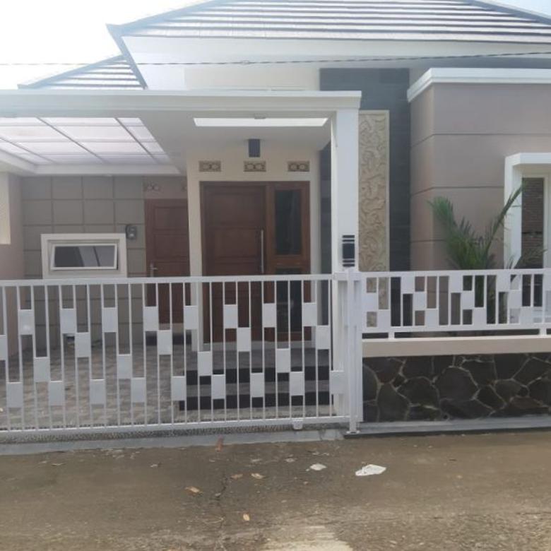 Rumah Baru Dekat RS Hardjolukito Harga Termurah Di Wilayahnya