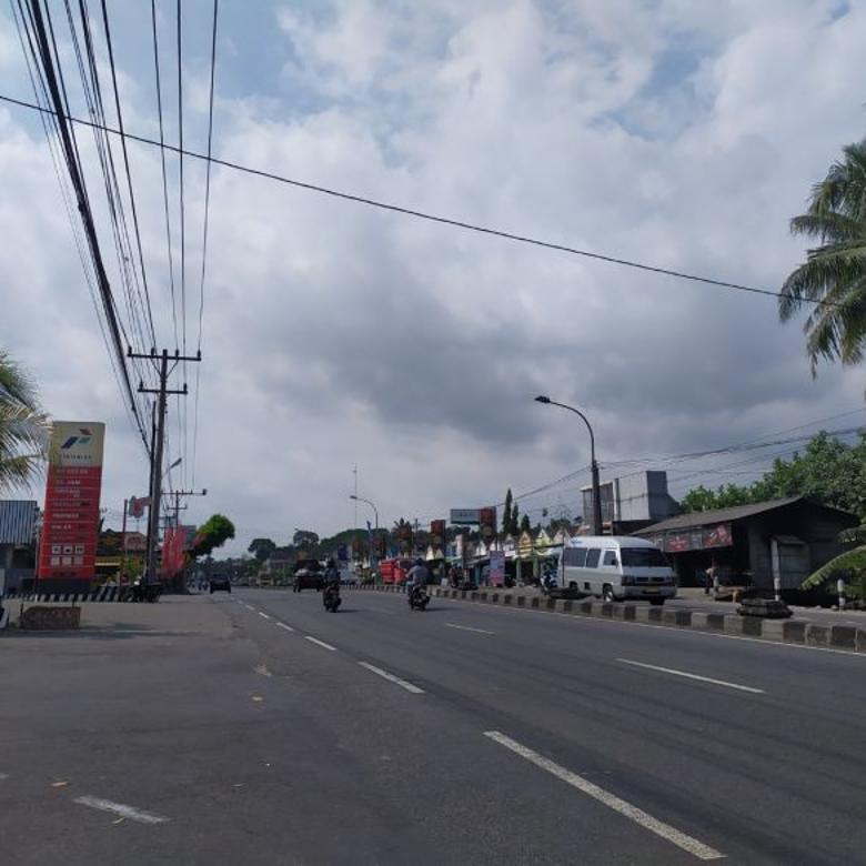 Umroh Gratis: Bayar Tanah Dekat Exit Tol Jogja, Harga 2 Jt-an