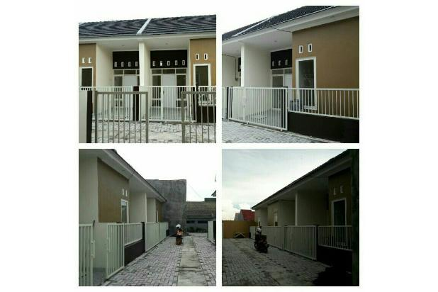 Rumah siap huni Medayu rungkut upn konsep syariah 15791542