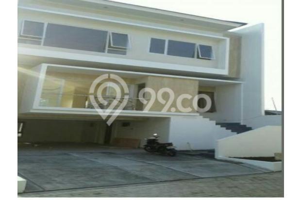 Rumah townhouse private pool di jagakarsa jakarta selatan 13084155