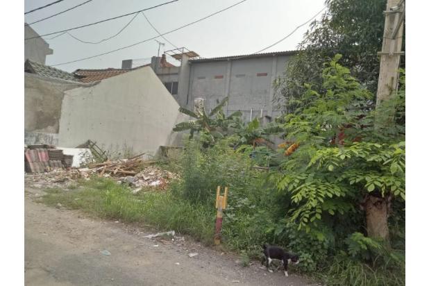 Rp675jt Tanah Dijual