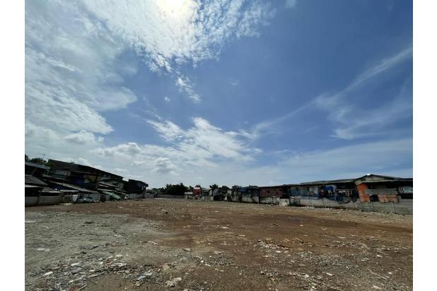 Rp28,6mily Tanah Dijual
