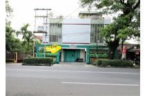 Rumah Strategis di Tengah Kota Solo Cocok untuk Investasi