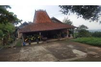 Rumah Di Kampung Balong Cimenyan Bandung