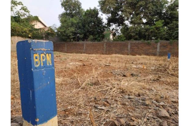 Rp359jt Tanah Dijual