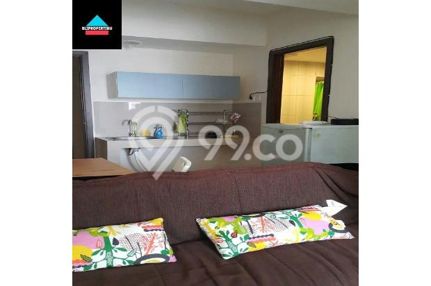 Apartemen Dijual di Ciumbuleuit Bandung, Semi Furnished, Lokasi Strategis 17150223