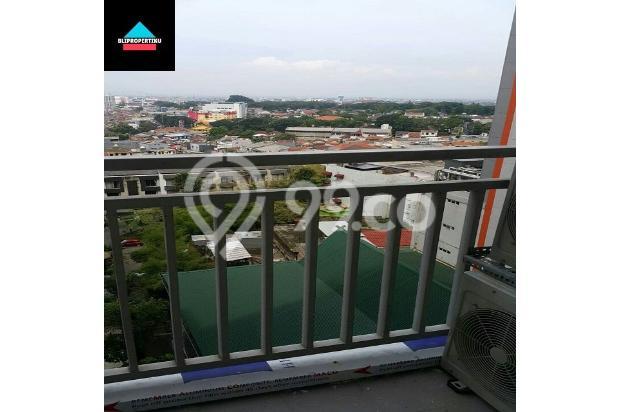 Apartemen Dijual di Ciumbuleuit Bandung, Semi Furnished, Lokasi Strategis 17150251