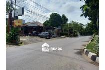 Ruang usaha tengah kota strategis di Sisingamangaraja Candisari Semarang selatan