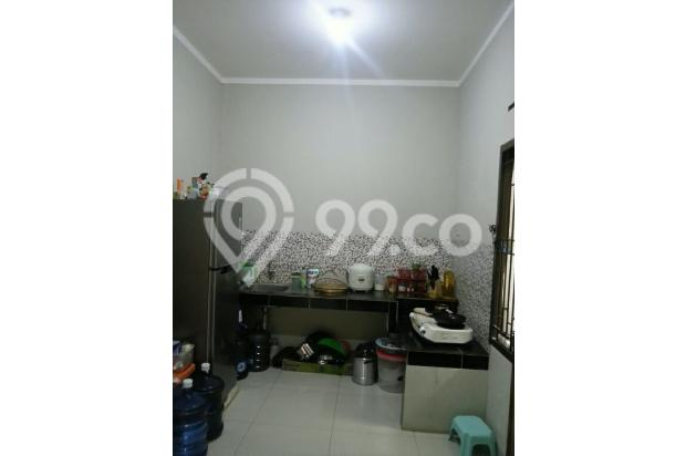 Rumah di lingkungan asri dan nyaman 9840516