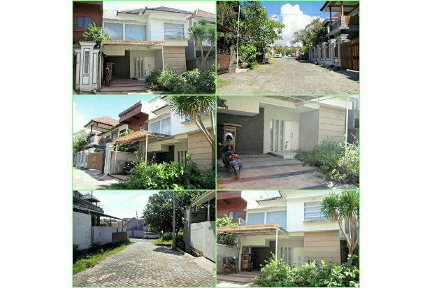 Rp80mily/thn Rumah Disewa