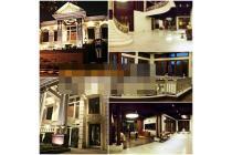 Bangunan Jalan Sumatra Pusat Kota Surabaya