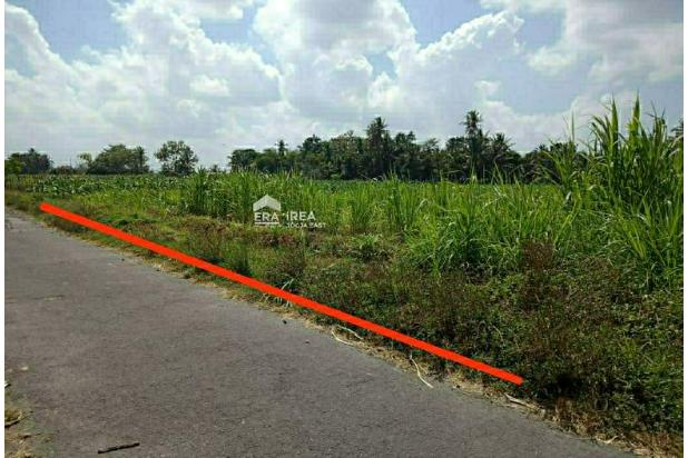 Rp1,6mily Tanah Dijual