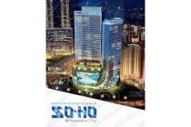 SOHO = Small Office House OfficeHunian Masa kini , Simple Praktis Efisien E