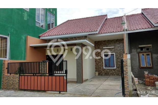 Dijual Rumah baru di Jaten Karanganyar 16509664