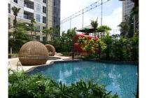 Apartemen SOHO The Mansion Kemayoran siap huni bagus, HUB 0817782111